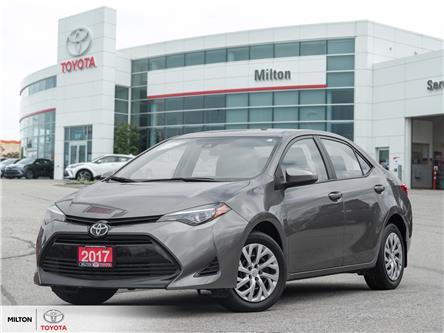 2017 Toyota Corolla LE (Stk: 785047) in Milton - Image 1 of 20