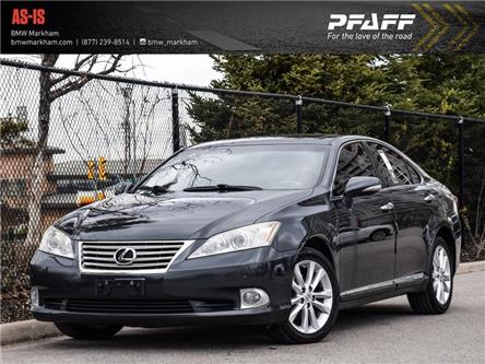 2010 Lexus ES 350 Base (Stk: 39637AA) in Markham - Image 1 of 22