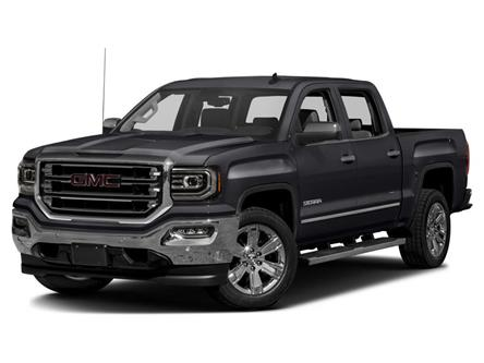 2017 GMC Sierra 1500 SLT (Stk: M21-0103P) in Chilliwack - Image 1 of 9