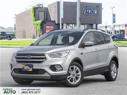 2017 Ford Escape SE (Stk: A44090A) in Milton - Image 1 of 20