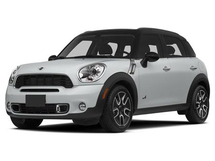 2014 MINI Countryman Cooper S (Stk: N212-9014A) in Chilliwack - Image 1 of 10