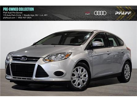 2013 Ford Focus SE (Stk: C8274A) in Woodbridge - Image 1 of 20