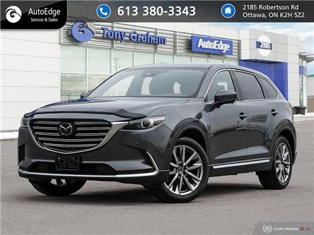 2018 Mazda CX-9 Signature (Stk: A0660) in Ottawa - Image 1 of 27
