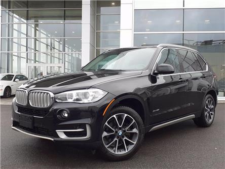 2018 BMW X5 xDrive35i (Stk: 14296A) in Gloucester - Image 1 of 26