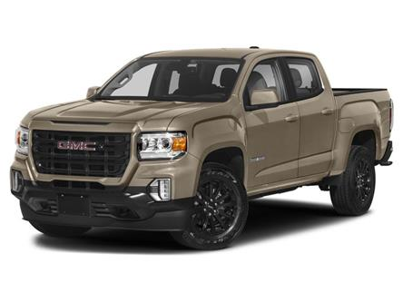 2021 GMC Canyon Elevation (Stk: G1164) in Kincardine - Image 1 of 8
