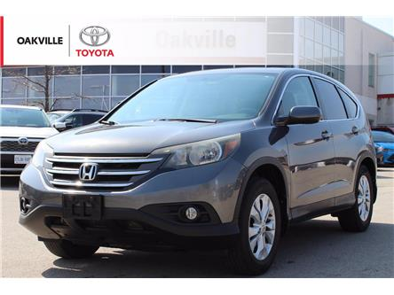 2013 Honda CR-V EX (Stk: LP2058A) in Oakville - Image 1 of 15