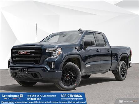 2021 GMC Sierra 1500 Elevation (Stk: 21-386) in Leamington - Image 1 of 23