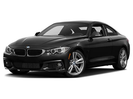 2017 BMW 440i xDrive (Stk: P1815) in Barrie - Image 1 of 9