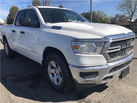 2019 RAM 1500 Tradesman (Stk: -) in Kemptville - Image 1 of 22