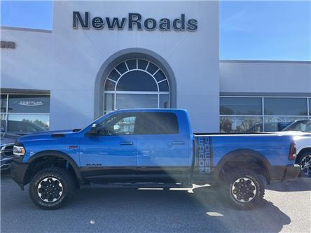 2020 RAM 2500 Power Wagon (Stk: 25497P) in Newmarket - Image 1 of 20