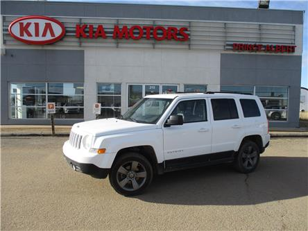 2015 Jeep Patriot Sport/North (Stk: 41059B) in Prince Albert - Image 1 of 13