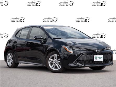 2019 Toyota Corolla Hatchback Base (Stk: 3932RJ) in Welland - Image 1 of 22