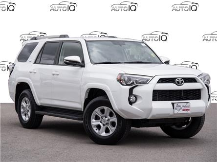 2019 Toyota 4Runner SR5 (Stk: 3999) in Welland - Image 1 of 23