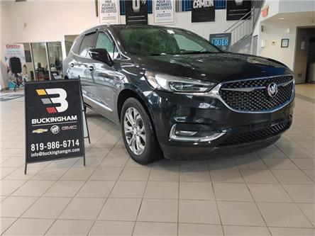 2019 Buick Enclave Avenir (Stk: 18376E) in Gatineau - Image 1 of 21