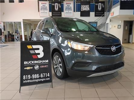 2018 Buick Encore Preferred (Stk: 21207A) in Gatineau - Image 1 of 7