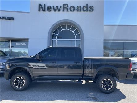 2018 RAM 2500 Power Wagon (Stk: 25494T) in Newmarket - Image 1 of 13