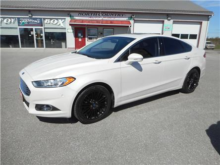 2013 Ford Fusion SE (Stk: NC 4057) in Cameron - Image 1 of 9