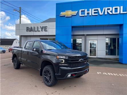 2021 Chevrolet Silverado 1500 LT Trail Boss (Stk: G1720) in Rexton - Image 1 of 21