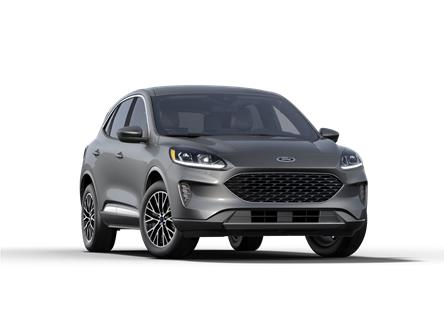 2021 Ford Escape PHEV SEL (Stk: O20713) in Port Alberni - Image 1 of 8
