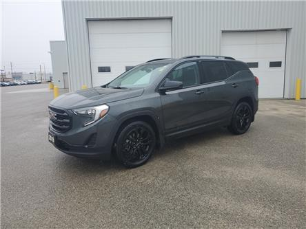 2019 GMC Terrain SLE (Stk: P3452) in Timmins - Image 1 of 9