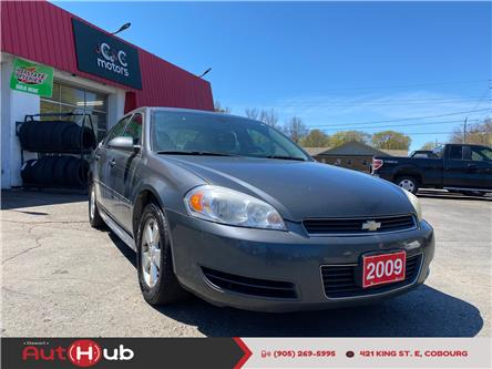 2009 Chevrolet Impala LS (Stk: ) in Cobourg - Image 1 of 20