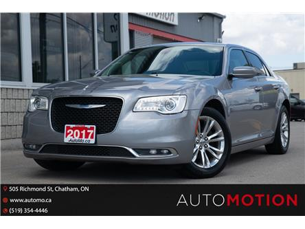 2017 Chrysler 300 Touring (Stk: 21646) in Chatham - Image 1 of 24