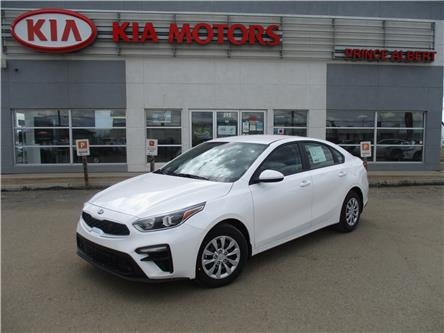 2021 Kia Forte LX (Stk: 41111) in Prince Albert - Image 1 of 18