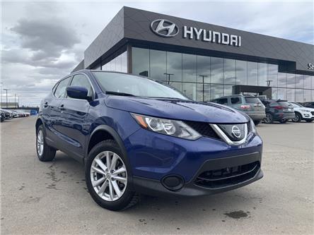 2018 Nissan Qashqai  (Stk: H2731) in Saskatoon - Image 1 of 19