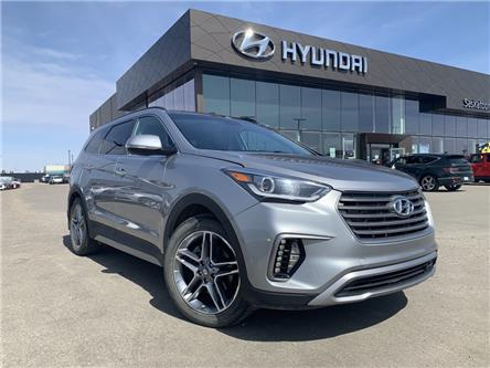 2017 Hyundai Santa Fe XL Limited (Stk: H2753A) in Saskatoon - Image 1 of 26