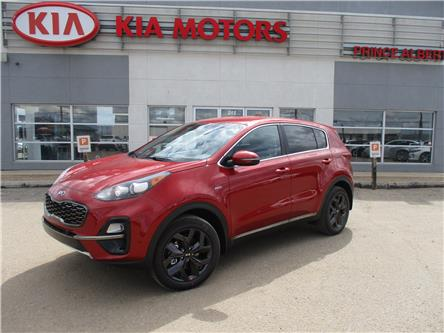 2021 Kia Sportage LX (Stk: 41108) in Prince Albert - Image 1 of 20