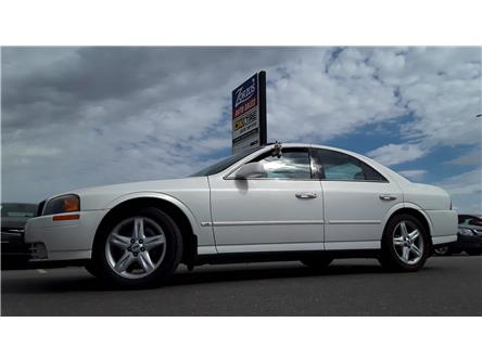 2000 Lincoln LS V8 (Stk: p763-2) in Brandon - Image 1 of 25
