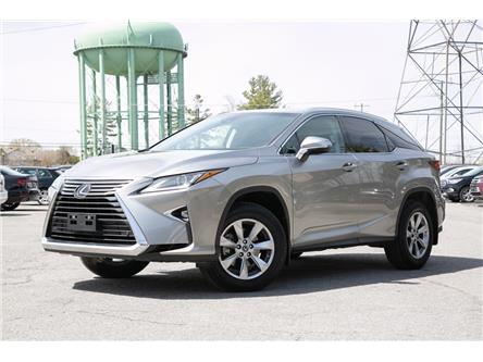 2018 Lexus RX 350 Base (Stk: 6275) in Stittsville - Image 1 of 24