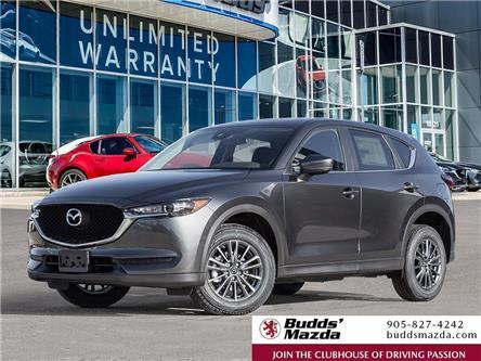 2021 Mazda CX-5 GX (Stk: 17123) in Oakville - Image 1 of 23