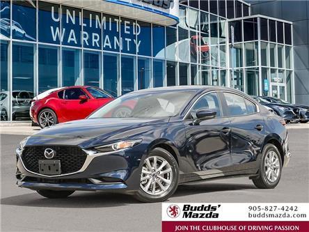 2021 Mazda Mazda3 GT (Stk: 17138) in Oakville - Image 1 of 23