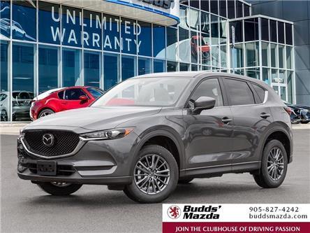 2021 Mazda CX-5 GS (Stk: 17165) in Oakville - Image 1 of 23