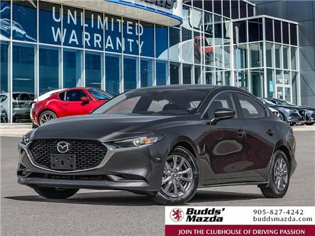 2021 Mazda Mazda3 GS (Stk: 17380) in Oakville - Image 1 of 23