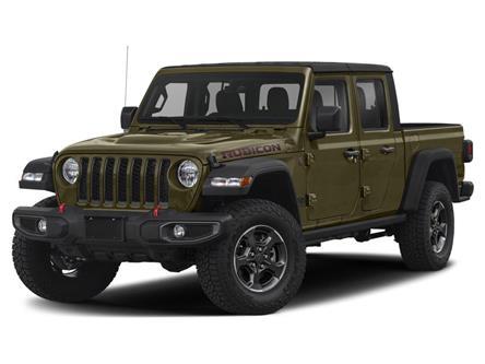 2021 Jeep Gladiator Rubicon (Stk: M164) in Miramichi - Image 1 of 9