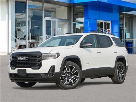 2021 GMC Acadia SLE (Stk: M324) in Chatham - Image 1 of 23