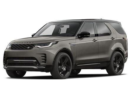2021 Land Rover Discovery P360 R-Dynamic S (Stk: 21113) in Ottawa - Image 1 of 2