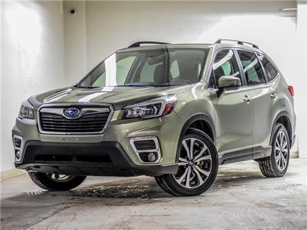 2019 Subaru Forester 2.5i Limited (Stk: 53921) in Newmarket - Image 1 of 23