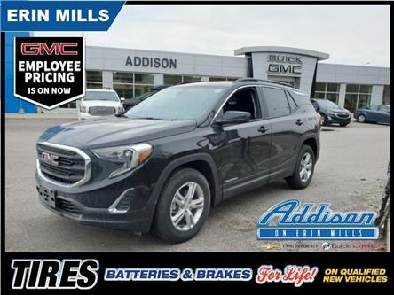 2021 GMC Terrain SLE (Stk: ML361389) in Mississauga - Image 1 of 20