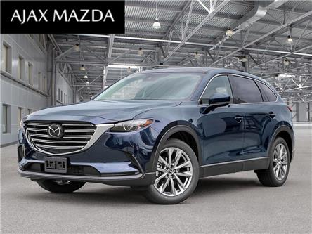 2021 Mazda CX-9 GS-L (Stk: 21-1383) in Ajax - Image 1 of 22