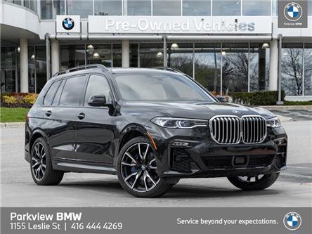 2019 BMW X7 xDrive40i (Stk: PP9684) in Toronto - Image 1 of 25