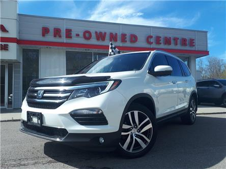 2016 Honda Pilot Touring (Stk: 11282A) in Brockville - Image 1 of 30