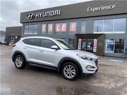 2016 Hyundai Tucson Premium (Stk: U3779) in Charlottetown - Image 1 of 9