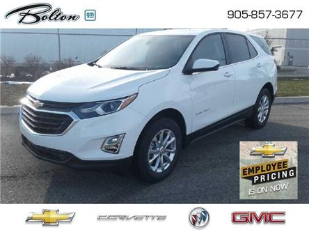 2021 Chevrolet Equinox LT (Stk: 130120) in Bolton - Image 1 of 15