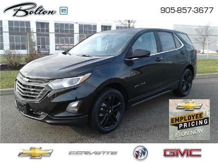 2021 Chevrolet Equinox LT (Stk: 130561) in Bolton - Image 1 of 15
