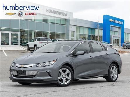 2018 Chevrolet Volt LT (Stk: 127722DP) in Toronto - Image 1 of 21