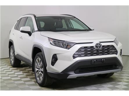 2021 Toyota RAV4 Limited (Stk: 211231) in Markham - Image 1 of 27