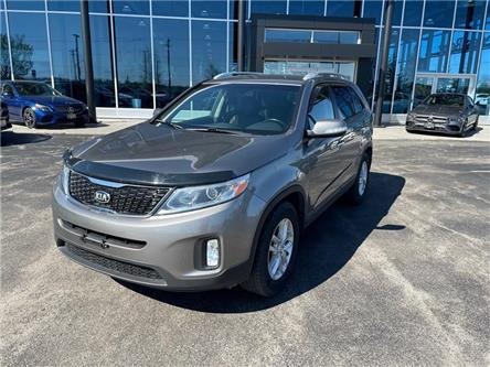 2015 Kia Sorento LX (Stk: 40194A) in Kitchener - Image 1 of 10